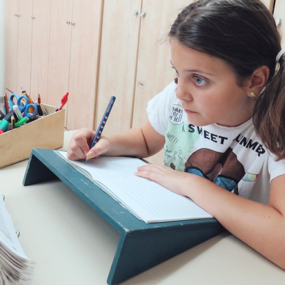 הוראה מתקנת לילדים חיפה