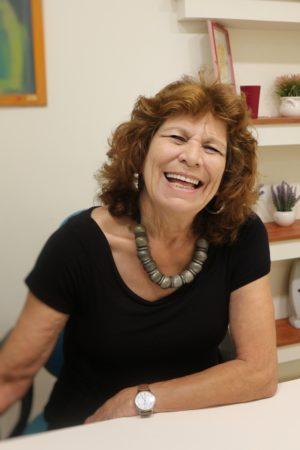 גאולה פרידמן ניצן חיפה